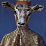 hervey, bestiaire imaginaire, digigraphie, hommage à bellini