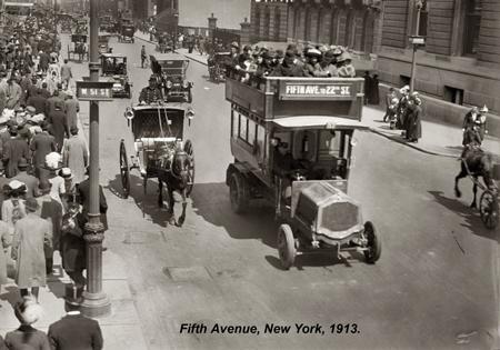 new-york 1913