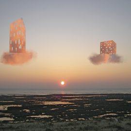 Nuagerie – HLM sur l'atlantique