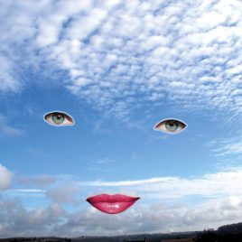 hervey, digigraphie, nuagerie, skyface