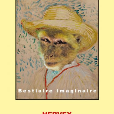 «BESTIAIRE IMAGINAIRE» chez Arts Diaphragme Galerie