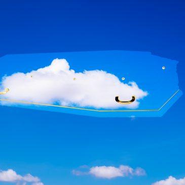 Nuagerie – Où vont les nuages quand ils meurent