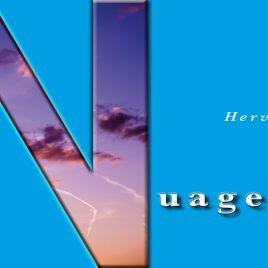 hervey, livre Nuagerie, première de couverture