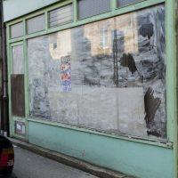 hervey, digigraphie, Clamecy, reflets, vitrines, 4