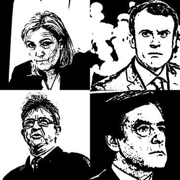 Présidentielles : Feuilleton en trois épisodes
