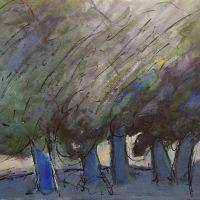 hervey, olivier, aquarelle, encre