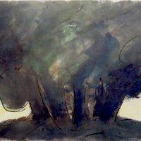hervey, peinture, olivier, aquarelle5