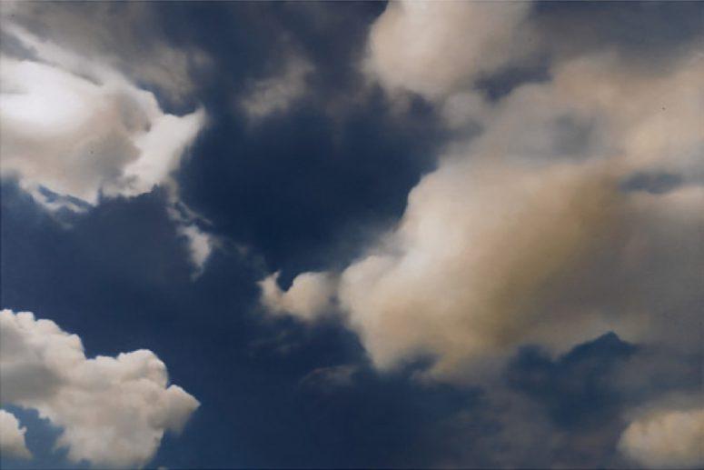gerhard-richter_nuages_huile-sur-toile