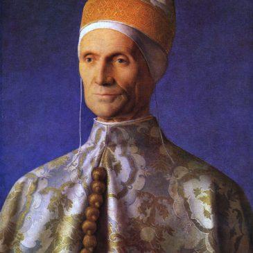 Une belle histoire : Mantegna – Bellini 1