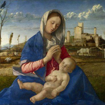 Une belle histoire : Mantegna – Bellini 4