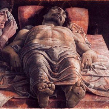 Une belle histoire : Mantegna – Bellini 3