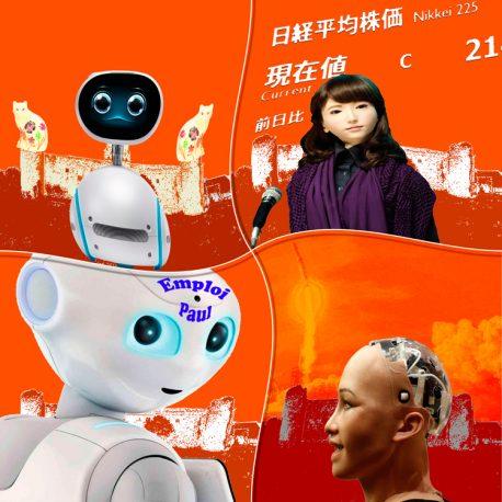 Hervey, Déclinaison, De l'intelligence artificielle