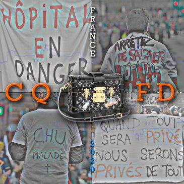 Déclinaison – CQFD