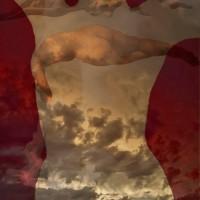 hervey, digigraphie, nuagerie, orages désirés