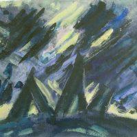 hervey, peinture, olivier, aquarelle10