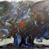 hervey, peinture, olivier, aquarelle8