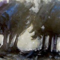 hervey, peinture, olivier, aquarelle3