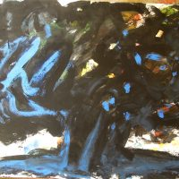 hervey, peinture, olivier, tempera1