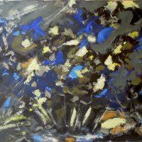hervey, peinture, olivier, tempera2