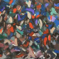 hervey, peinture, olivier, tempera4