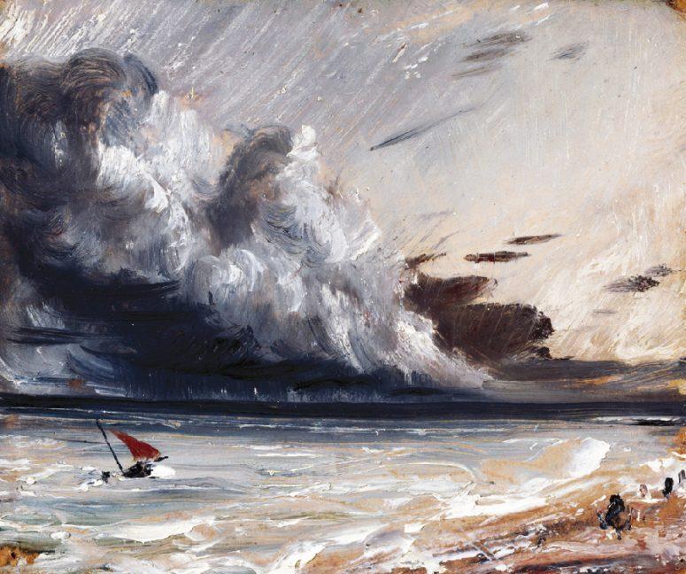 john-constable_etude-de-paysage-avec-bateau-et-ciel-orage_1824_royal-academy-of-arts_londres