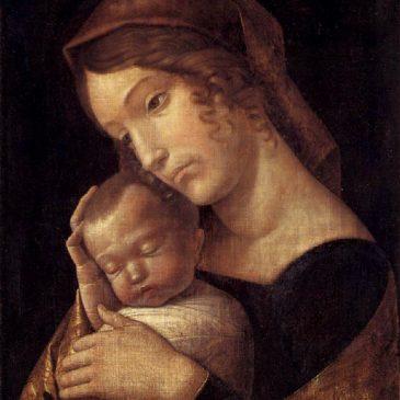 Une belle histoire : Mantegna – Bellini 2
