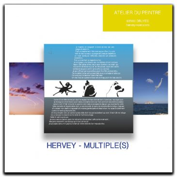 HERVEY-MULTIPLES-publications
