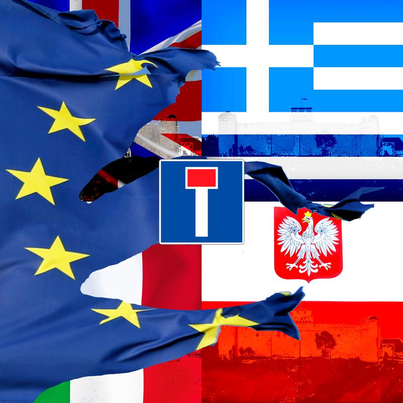 Une voie européenne sans issue