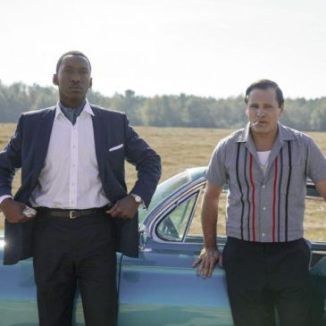 Un jour un film – Green book