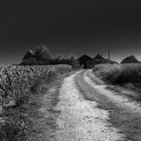 Hervey, ferme de St Martin Druyes