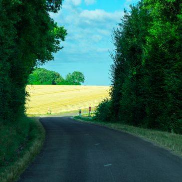 Paysages de Bourgogne : Tirages photographiques