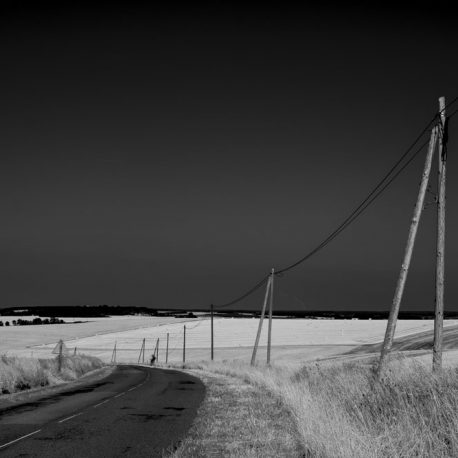 Hervey, Road movie 8