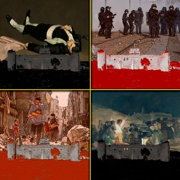 Déclinaison : Vers une guerre civile mondialisée ?