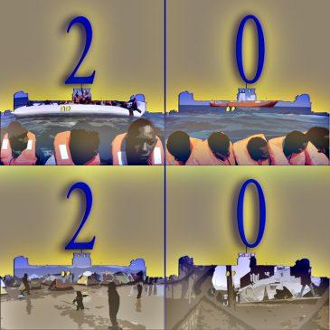 Déclinaison : Voeux pour 2020