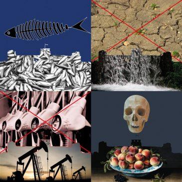 Déclinaison : «Epuisement des ressources»