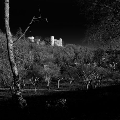 Hervey Druyes 2 photographie en noir et blan