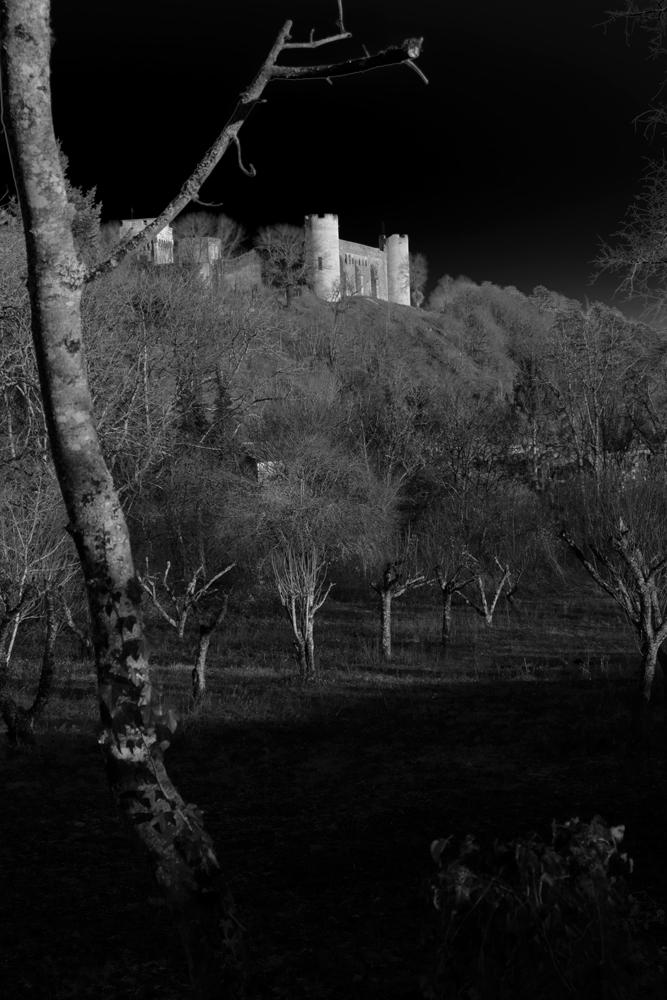 Hervey Druyes 1 photographie noir et blanc