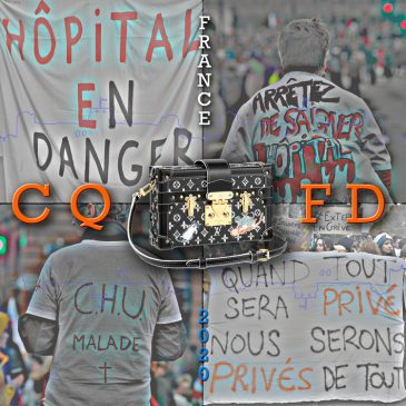 2020 Déclinaison – CQFD