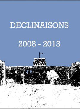 Hervey Déclinaisons tirage série 2008-2013