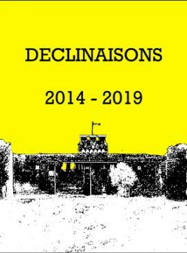 Hervey Déclinaisons tirages 2014-2019