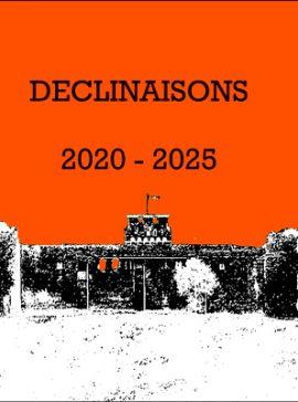 Hervey Déclinaisons Tirage 2020-2025
