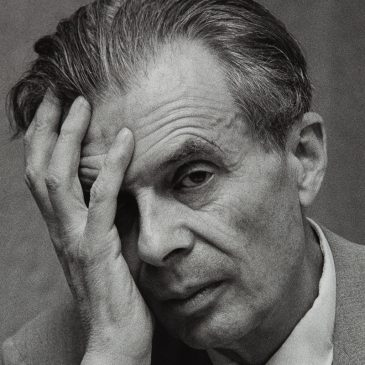 Paroles d'écrivains : Aldous Huxley