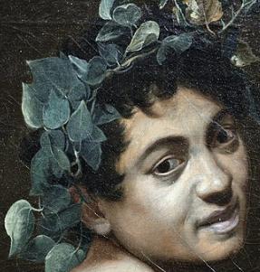 Michelangelo Merisi dit Le Caravage 1