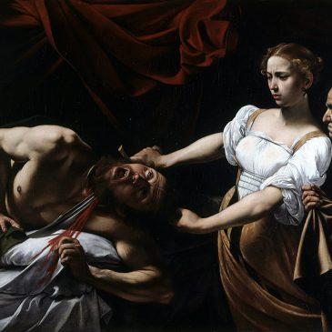 Michelangelo Merisi dit Le Caravage 3