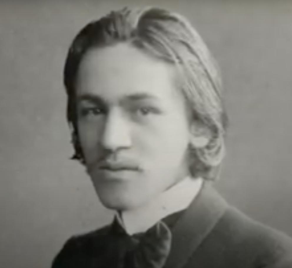 Blaise Cendrars - Frédéric Sauser