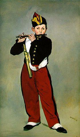 Cherche clarinettiste.