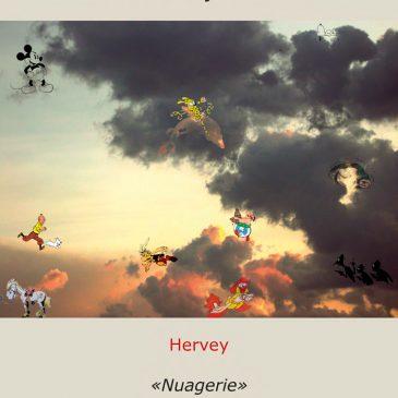 2021 «Nuagerie» Espace du lavoir de Druyes – Livres et gravures