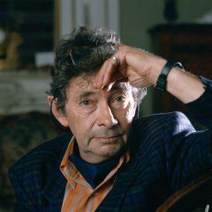 Nicolas Bouvier écrivain voyageur